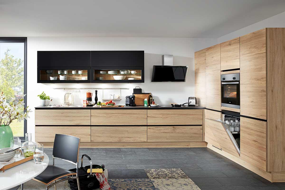 Moderne Küche - Ihr Küchenfachhändler aus Erftstadt: KüchenTreff Junker