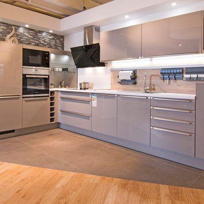 Umbau Küche - Ihr Küchenfachhändler aus Erftstadt ...
